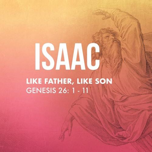 Like Father Like Son - 24th Nov AM - Pastor Nick Serb