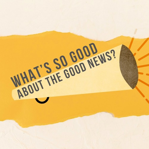WHATS SO GOOD ABOUT THE GOOD NEWS - 24th Nov PM - Pastor Nick Serb