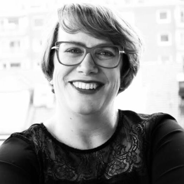 43 - Ellen Krageberg (LIVE - Kvinner i landbruket)