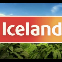 Iceland - I'm A Celebrity Get Me Out Of Here
