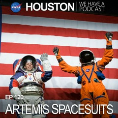 Artemis Spacesuits