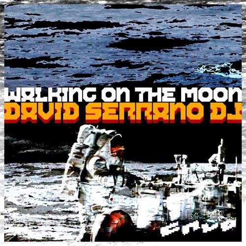 David Serrano Dj - Walking On The Moon (WSM Remix)