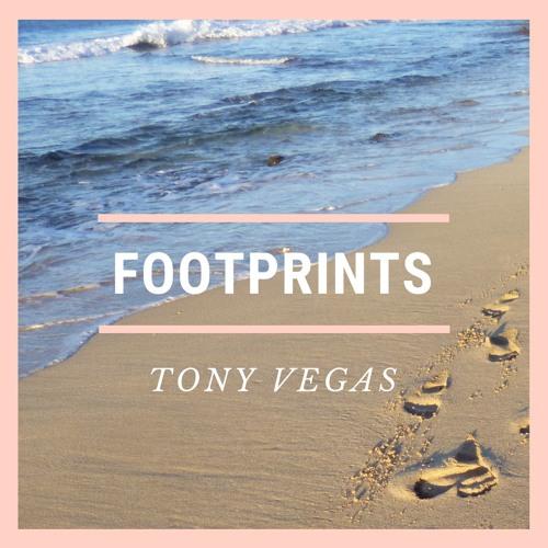 Tony Vegas - Footprints (Kauaʻi Radio Edit)
