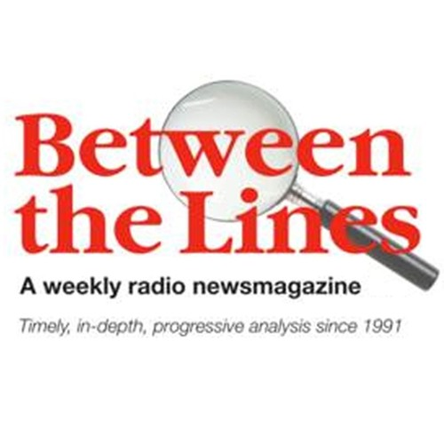 Between The Lines - 11/27/19 @2019 Squeaky Wheel Productions. All Rights Reserved.