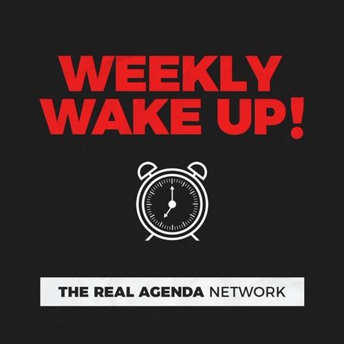 Weekly Wake Up! 29 November 2019