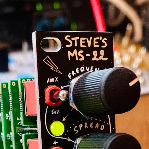 MS-22 audio demos