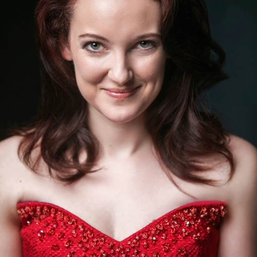 Jennifer France sings The Storm-Curse from Stuart MacRae's Prometheus Symphony