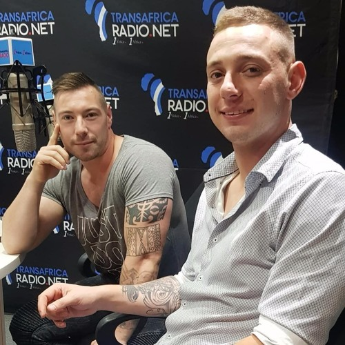 Founders Of DTI Solutions Matthew & Jarryd On LIFESTYLE With YOUR FAVOURITE LETTER QUE 27:11:2019