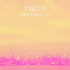 Jersey Baile (Full EP) [1k gift]