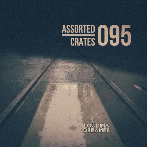 Assorted Crates.095
