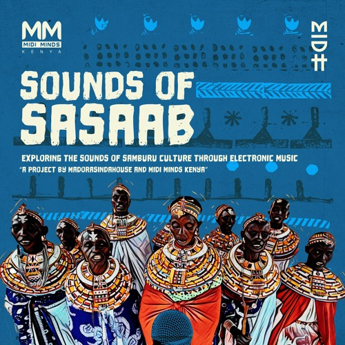 MIDH012 | Sounds of Sasaab