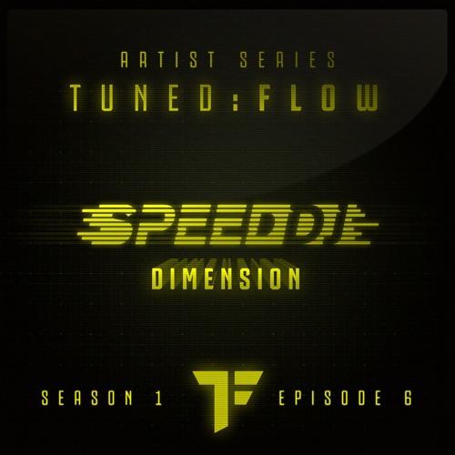 Speed DJ - Dimension (T:F Artist Series S01-E06)