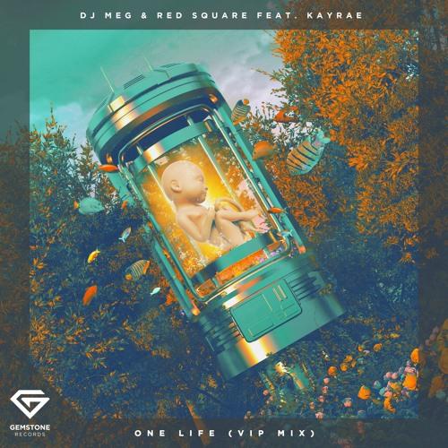 DJ MEG & Red Square feat. Kayrae - One Life (VIP Mix)