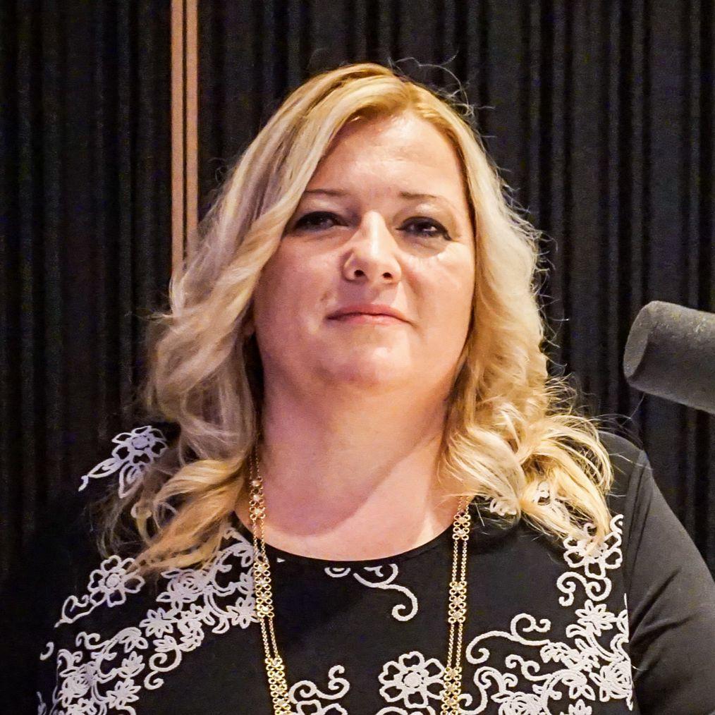 Lenka Praženková - Jankovskú by som už na ústavnú sudkyňu nenavrhla