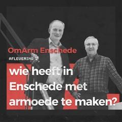 #2 Wie heeft in Enschede met armoede te maken?