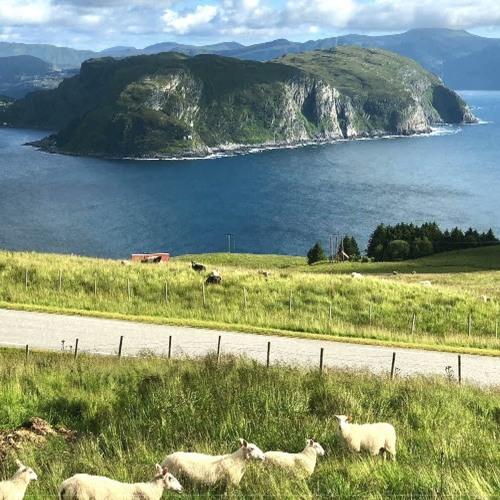 BUBO cestovanie: Nórsko očami fotografa