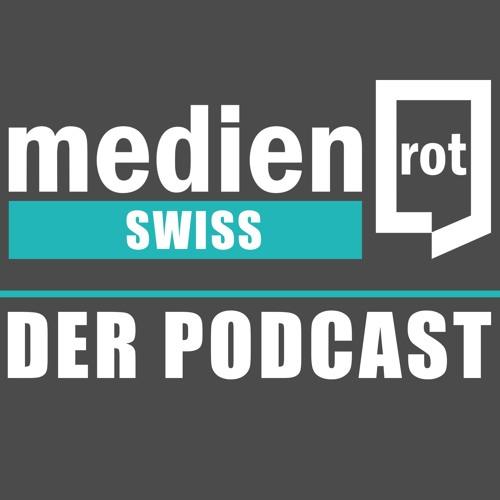 medienrot podcast swiss rafael zeier RAW