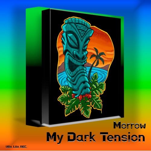 Morrow - My Dark Tension (Original Mix) - [ULR036]|[OUT NOW]