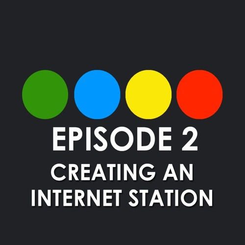 Radio Debate Podcast: Creating an Internet Station (EP2)
