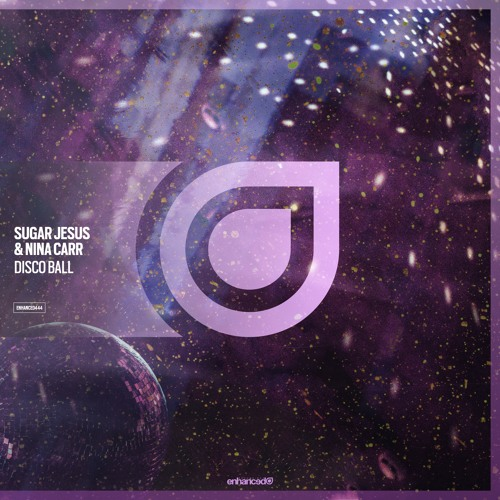Sugar Jesus & Nina Carr - 'Disco Ball'