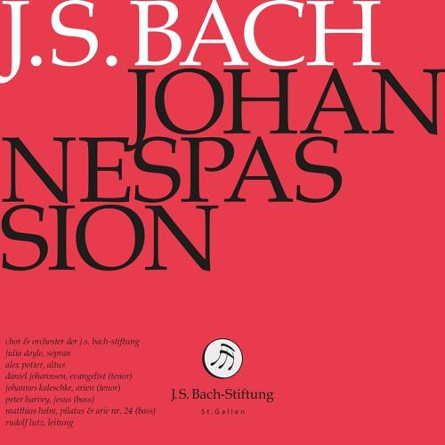 BachCD 2019 - Vote for us! Concertzender.nl