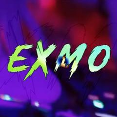 Żabson ft. Borixon - Vixa (EXMO BLEND)