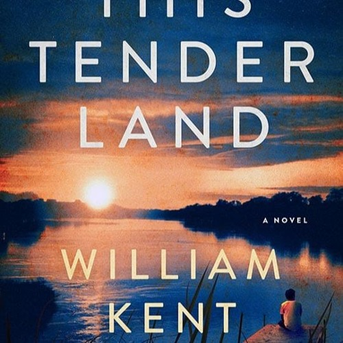 William Kent Krueger & THIS TENDER LAND On Authors On The Air