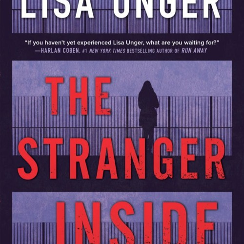 International Best - Selling Author Lisa Unger Visits Authors On The Air