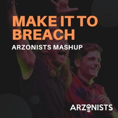 David Guetta & MORTEN vs. Martin Garrix ft. Raye - Make It To Breach (Arzonists Mashup) *COPYRIGHT*