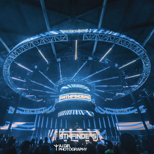 Pathfinders (James Dymond & Chris Schweizer) - Live @ Dreamstate SoCal [23.11.19]
