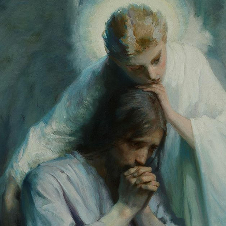 Jesus Sanctifies and Redeems His Own