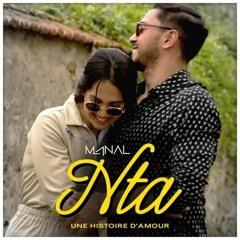 Manal NTA (Intro) Edit by DJAD