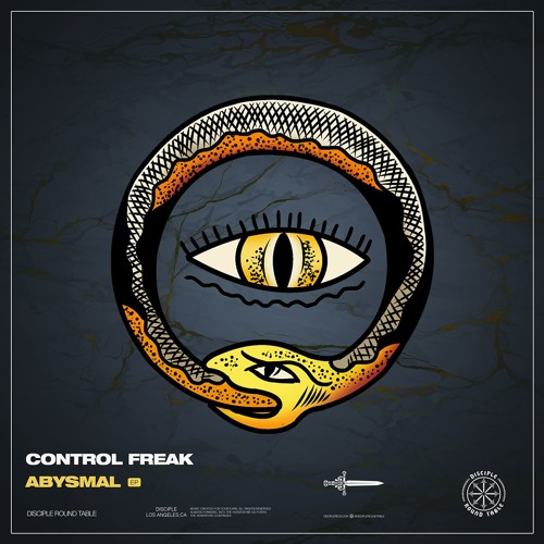 Control Freak & NVADRZ - Bustaz (dubstep)