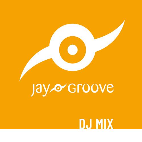 dj-mix   jaygroove in da house