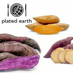 Episode 112 - Food Fable: Sweet Potato