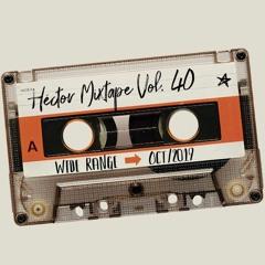 Mixtape 40 X WIDE RANGE