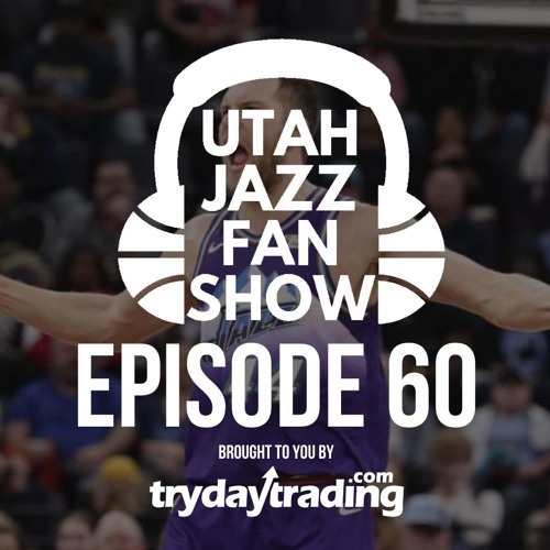 Ep 60 | Bogey going berserk, Conley getting comfy as Utah Jazz push through 10-day road trip