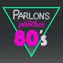 Parlons Péloches 80's #5 - Le drame US