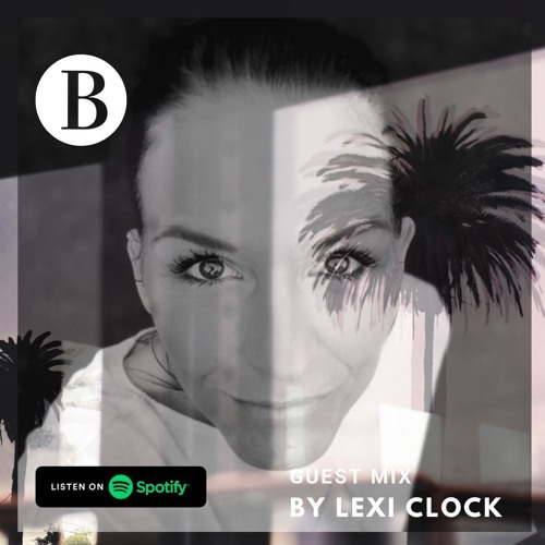 Beach Podcast Guest Mix by Lexi Clock