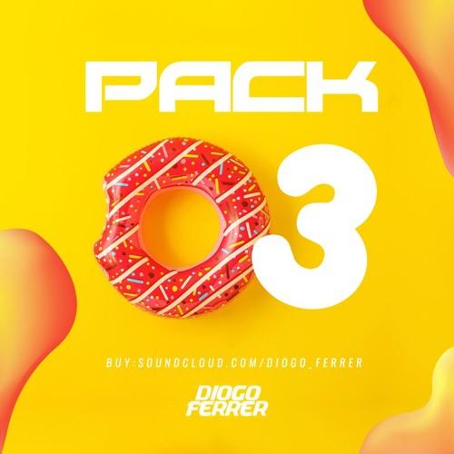 PACK #03 DIOGO FERRER | VENDA
