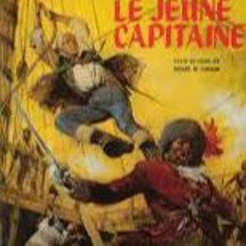 Jeune capitaine