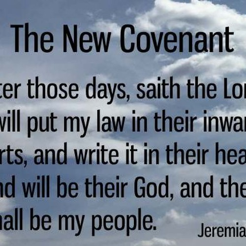 Are We Living In the New Covenant