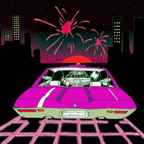 Meshcut Feat. Niki Yaghmaee - Impostor