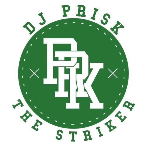 Afrogame 2 by DJ Prisk The Striker