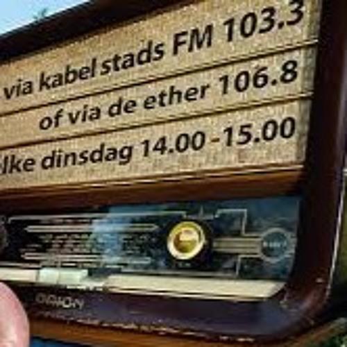 Radio Steunkous - Documentaire over een bijzondere radiozender