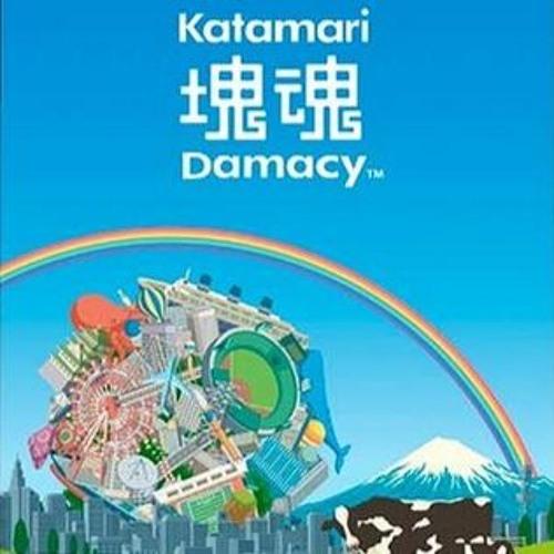 Clumps of Souls, Stars of Junk: Ep. 21 - Katamari (2004-Present, Rated E For EVERYONE)