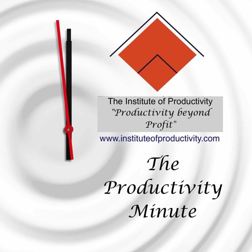 Productivity Minute Episode 16