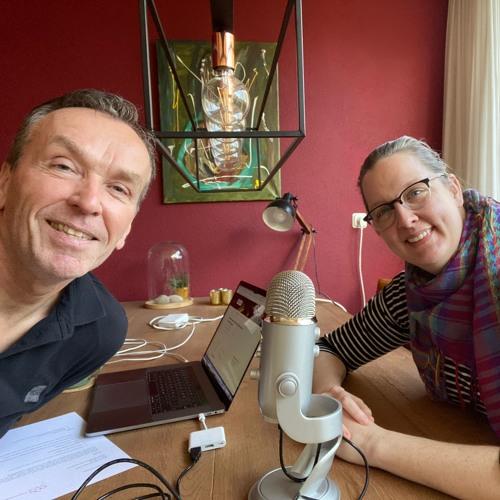 Podcast Astrid Karsten