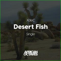 Desert Fish