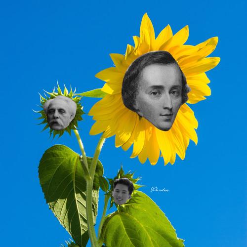 Les flûtes du Paradis